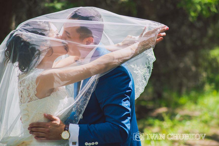 Почасовая свадебная съёмка