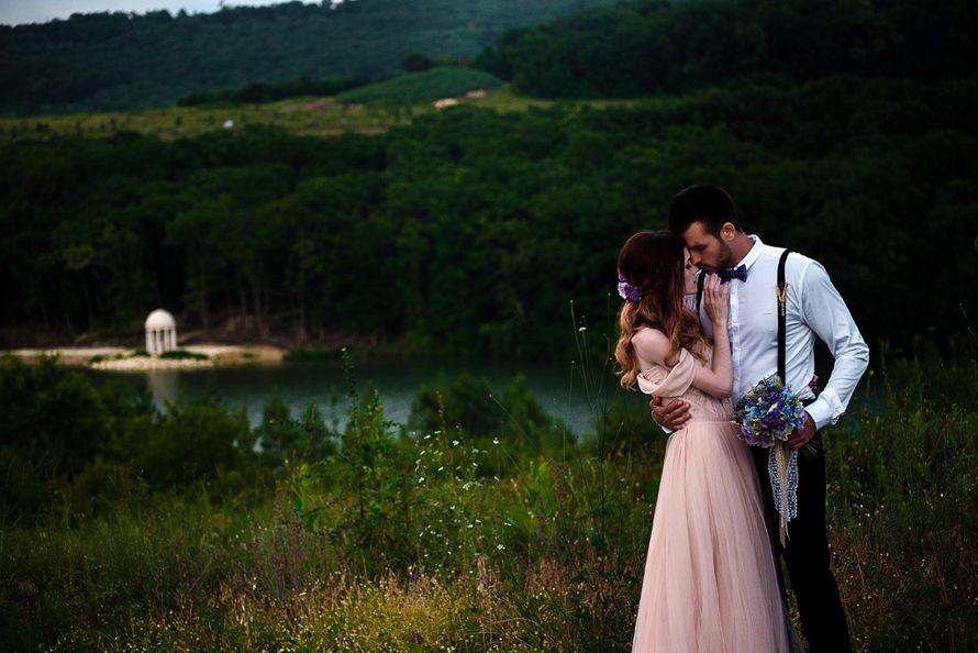 Фото 11486282 в коллекции Свадебный альбом - Фотограф Анна Рагушкина