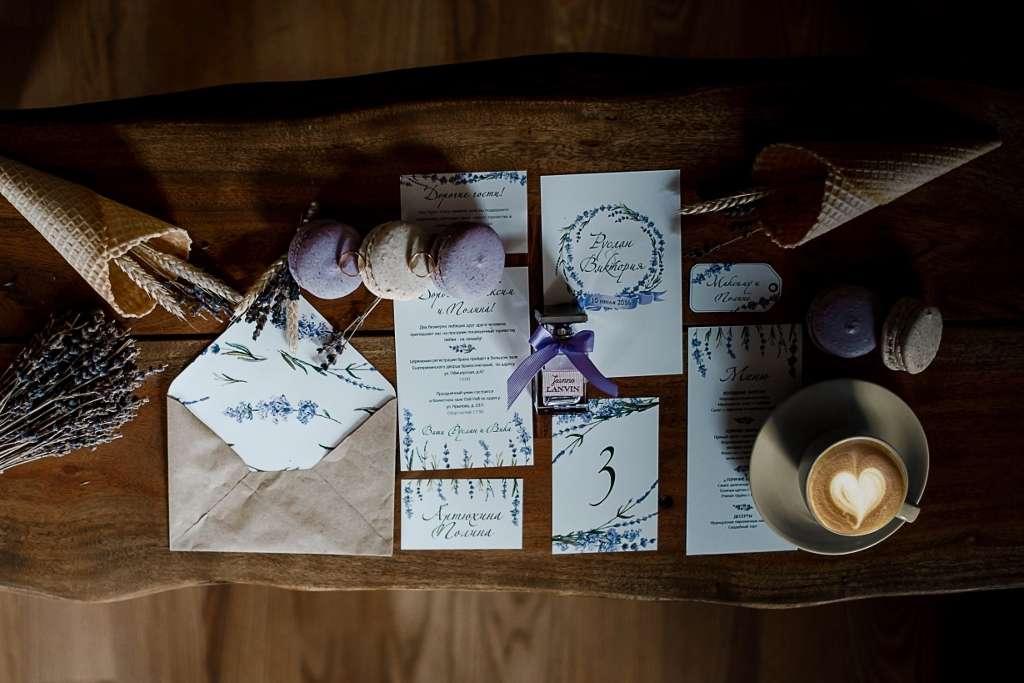Фото 11486294 в коллекции Свадебный альбом - Фотограф Анна Рагушкина
