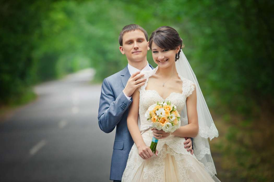 Фото 1853503 в коллекции Свадьба в стиле Тиффани - Фотограф Браверман Юлия