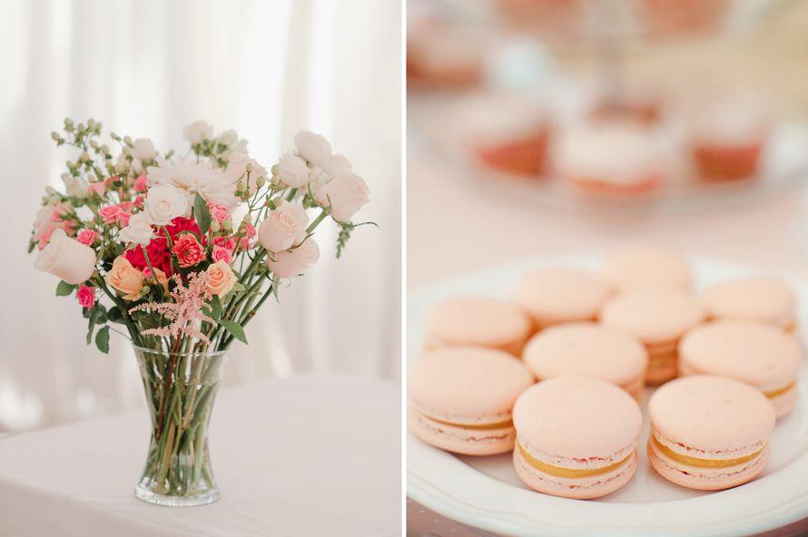 Фото 3648219 в коллекции Портфолио - Студия декора Sacramento wedding