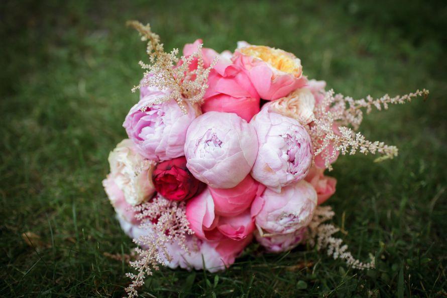 Фото 3648235 в коллекции Портфолио - Студия декора Sacramento wedding