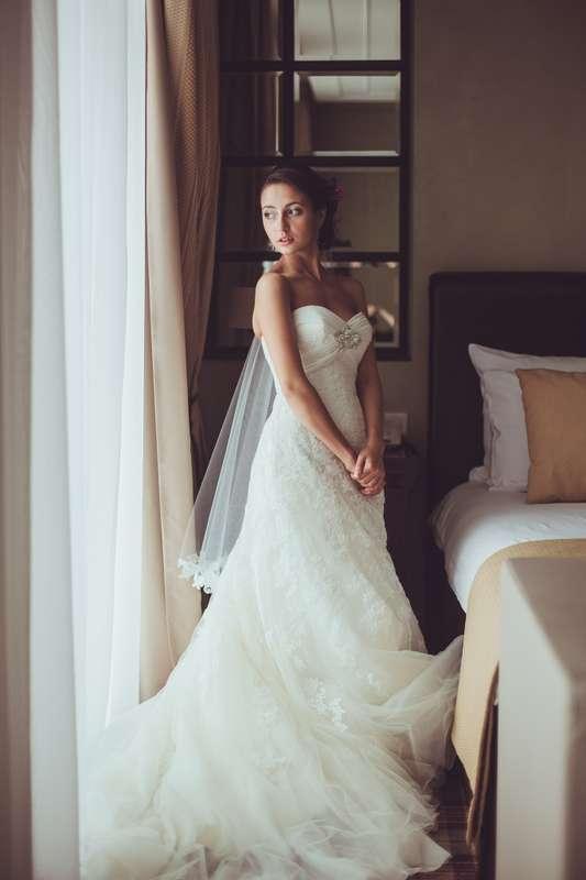 Фото 1855647 в коллекции Свадьбы - Фотостудия Марины Кочаровской