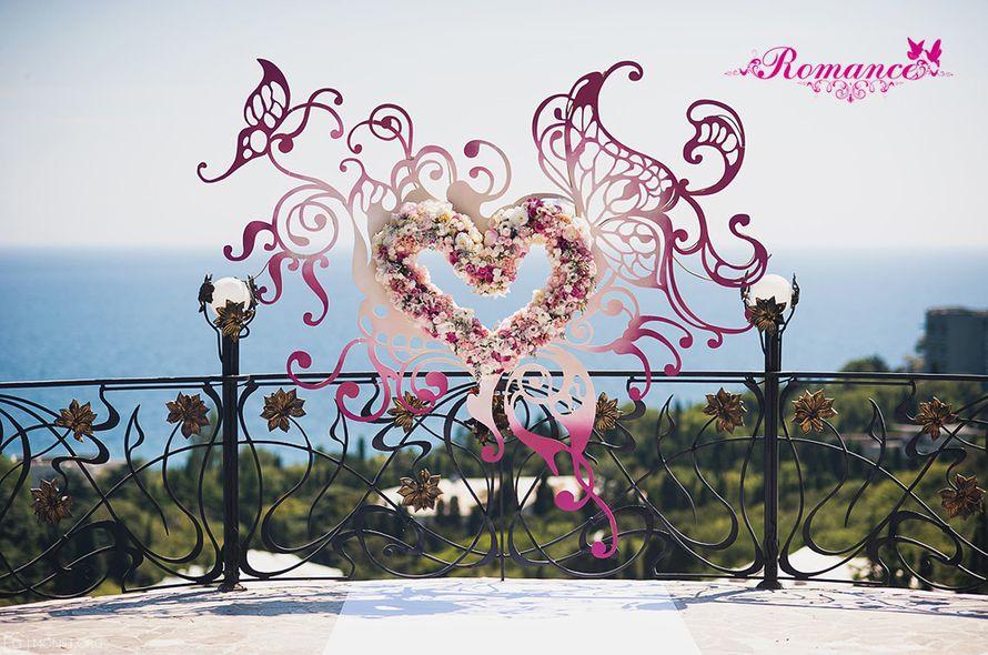 Фото 8447462 в коллекции Портфолио - Свадебное агентство Romance