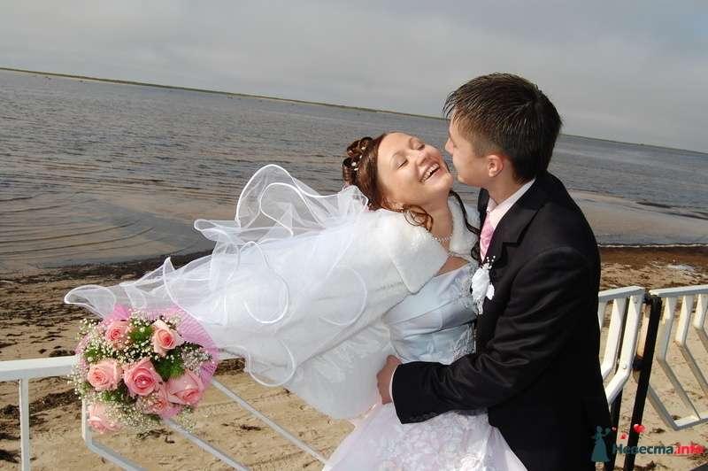 """2008г.Сергей и Людмила. - фото 154451 Студия """"Свет"""""""