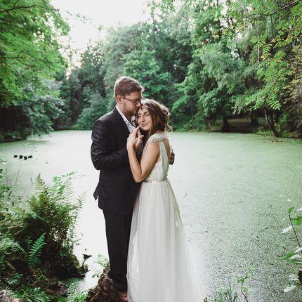 """Свадебная фотосъёмка """"Пакет 5 часов"""""""