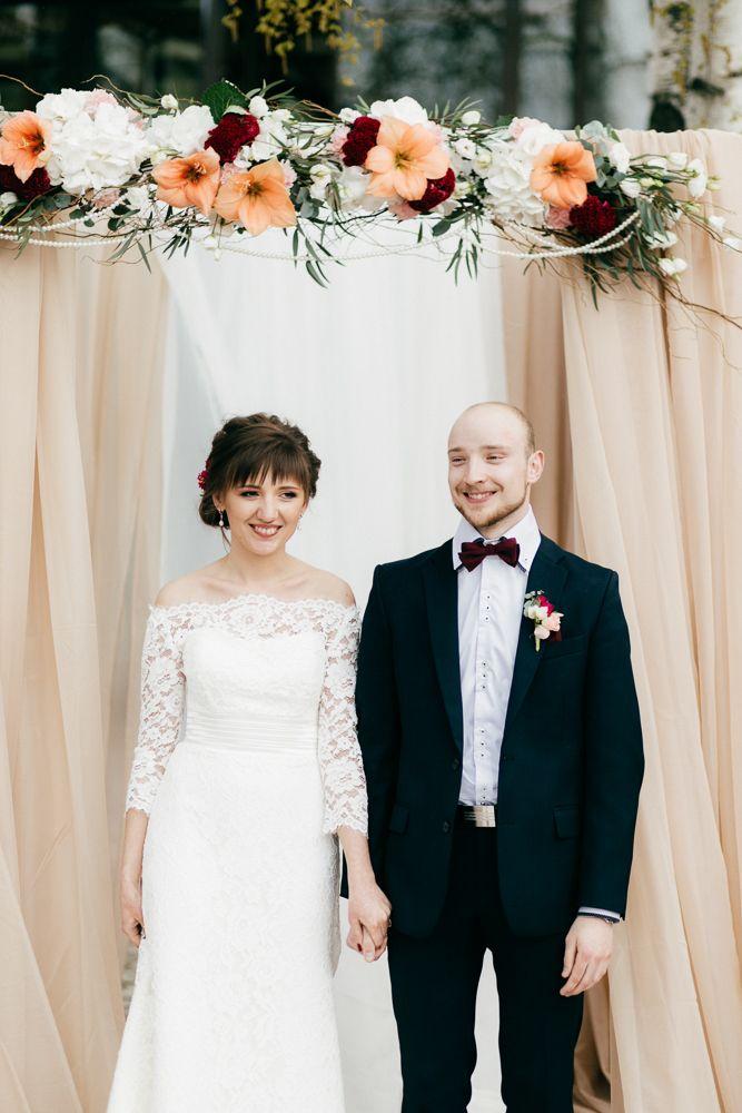 """Фото 2649703 в коллекции Винтажная свадьба - Свадебное агентство """"Wedkitchen"""""""