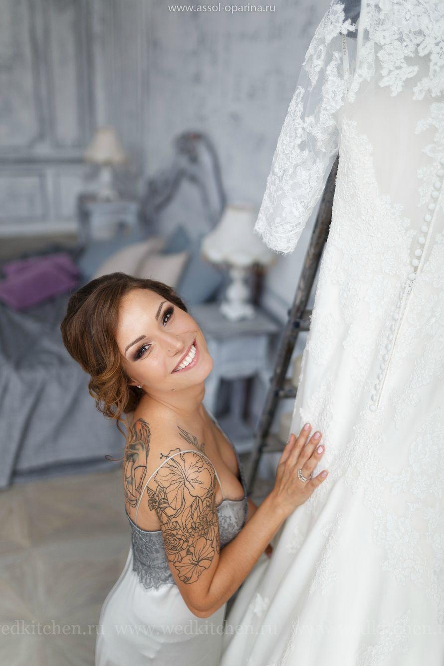 """Фото 3472899 в коллекции Серебро и фуксия - Свадебное агентство """"Wedkitchen"""""""