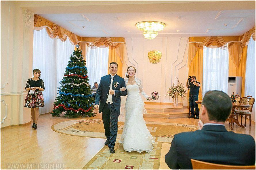 """Фото 7783760 в коллекции Портфолио - Агентство свадебных решений """"Вишнёвое варенье"""""""