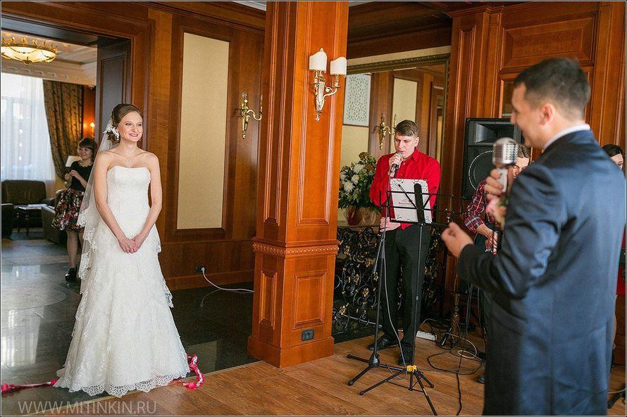"""Фото 7783826 в коллекции Портфолио - Агентство свадебных решений """"Вишнёвое варенье"""""""