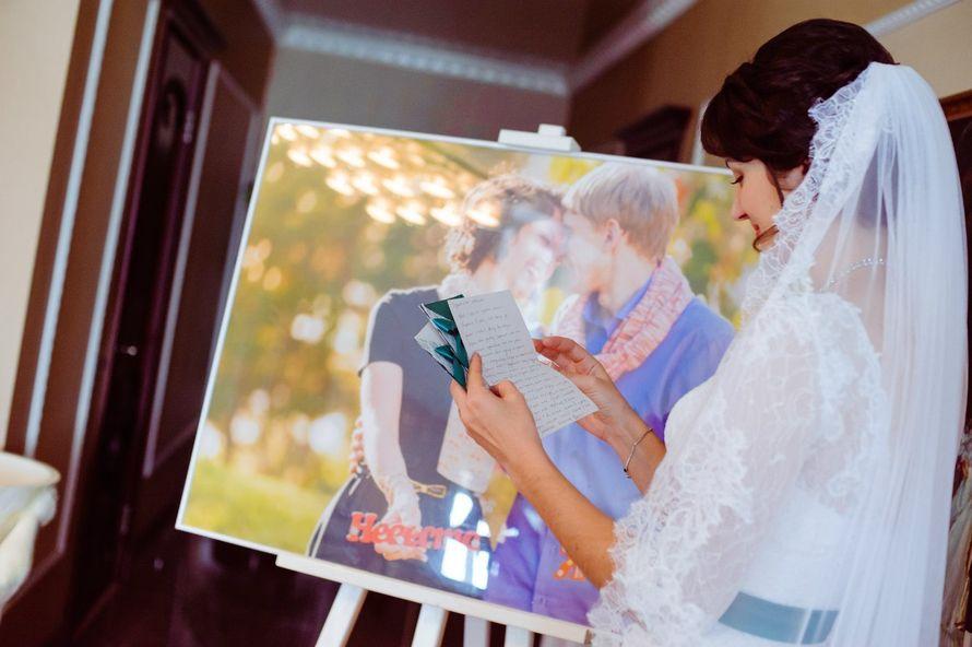 """Фото 7783894 в коллекции Портфолио - Агентство свадебных решений """"Вишнёвое варенье"""""""