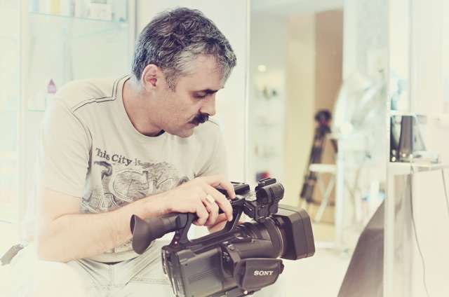 Фото 1887901 в коллекции Backstage - Mediafoks Studio, видео