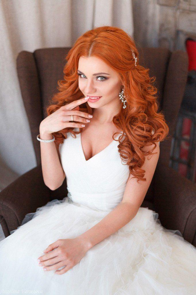 Сайты порно-фото фото красивых рыжих невест