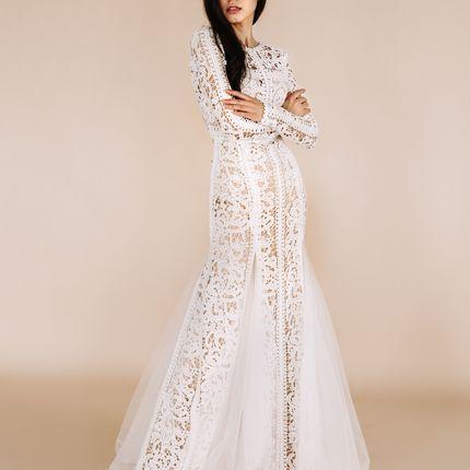 Свадебное платье Free Spirit