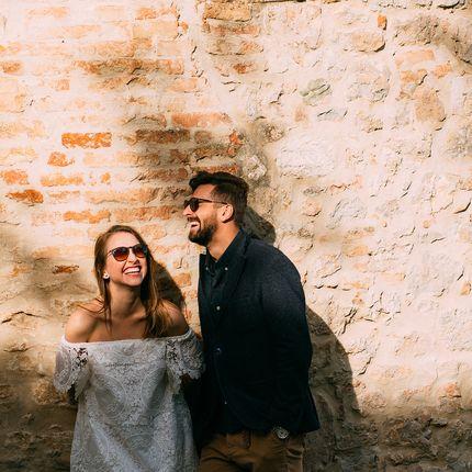 Фотосъёмка за границей - пакет Love story