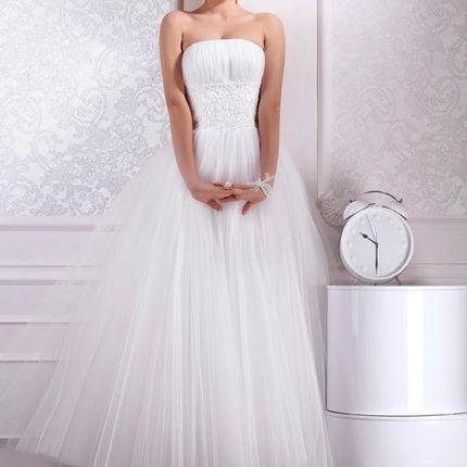 """Свадебное платье """"Эльма"""""""