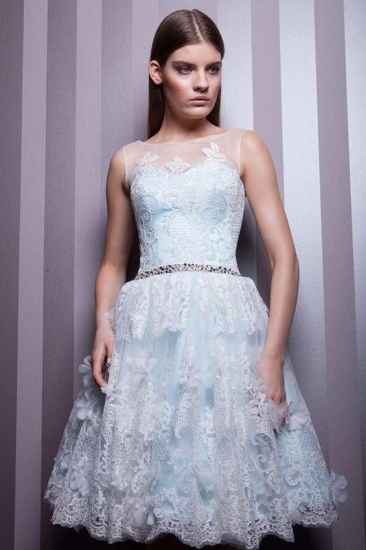 "Фото 2528285 в коллекции SOFOLY 2014 - вечерние - ""Моя свадьба"" - свадебный салон"