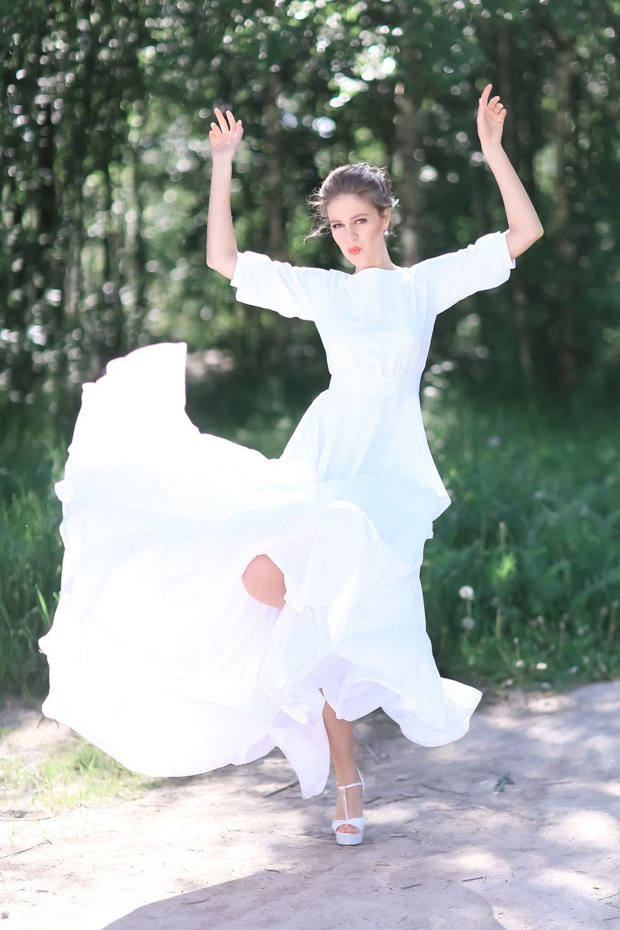 Свадебное платье Бриз