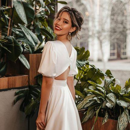 Платье Астра