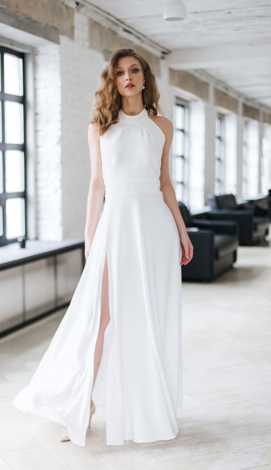 Платье Агния