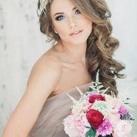 Стилист Юлия Красова Фотограф:Дмитрий Сваровский
