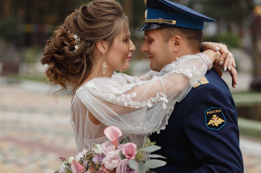 """Свадебный фотограф (тариф """"Оптимальный"""")"""