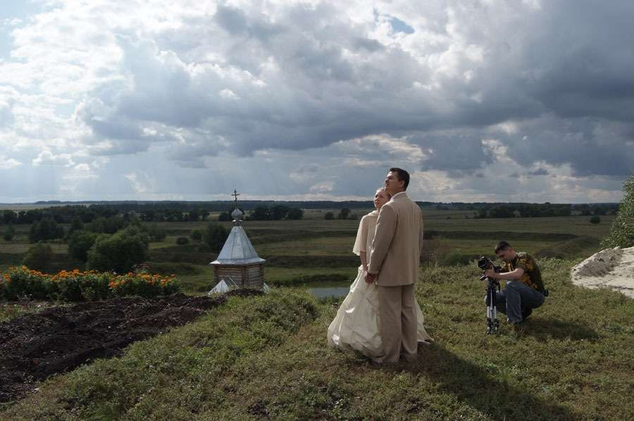 Фото 4045533 в коллекции Портфолио - Видеосъёмка - Сергей Фролов