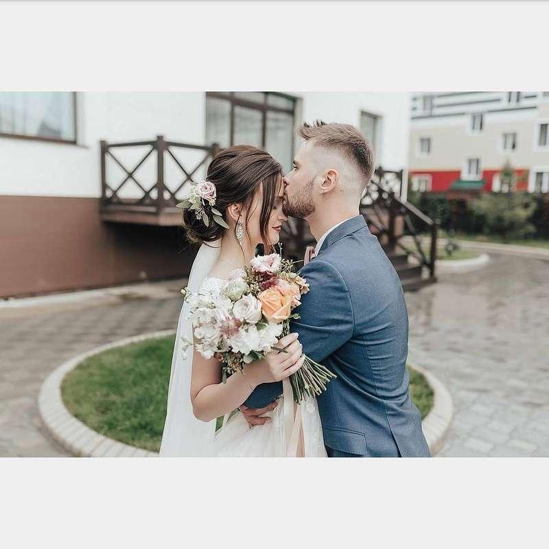 Фото 16981180 в коллекции Портфолио - Свадебный салон Vaskevich
