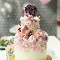 стоимость 1900 Р/кг - закажите торт за 1 месяц или ранее и получите каждый 3-ий кг в подарок