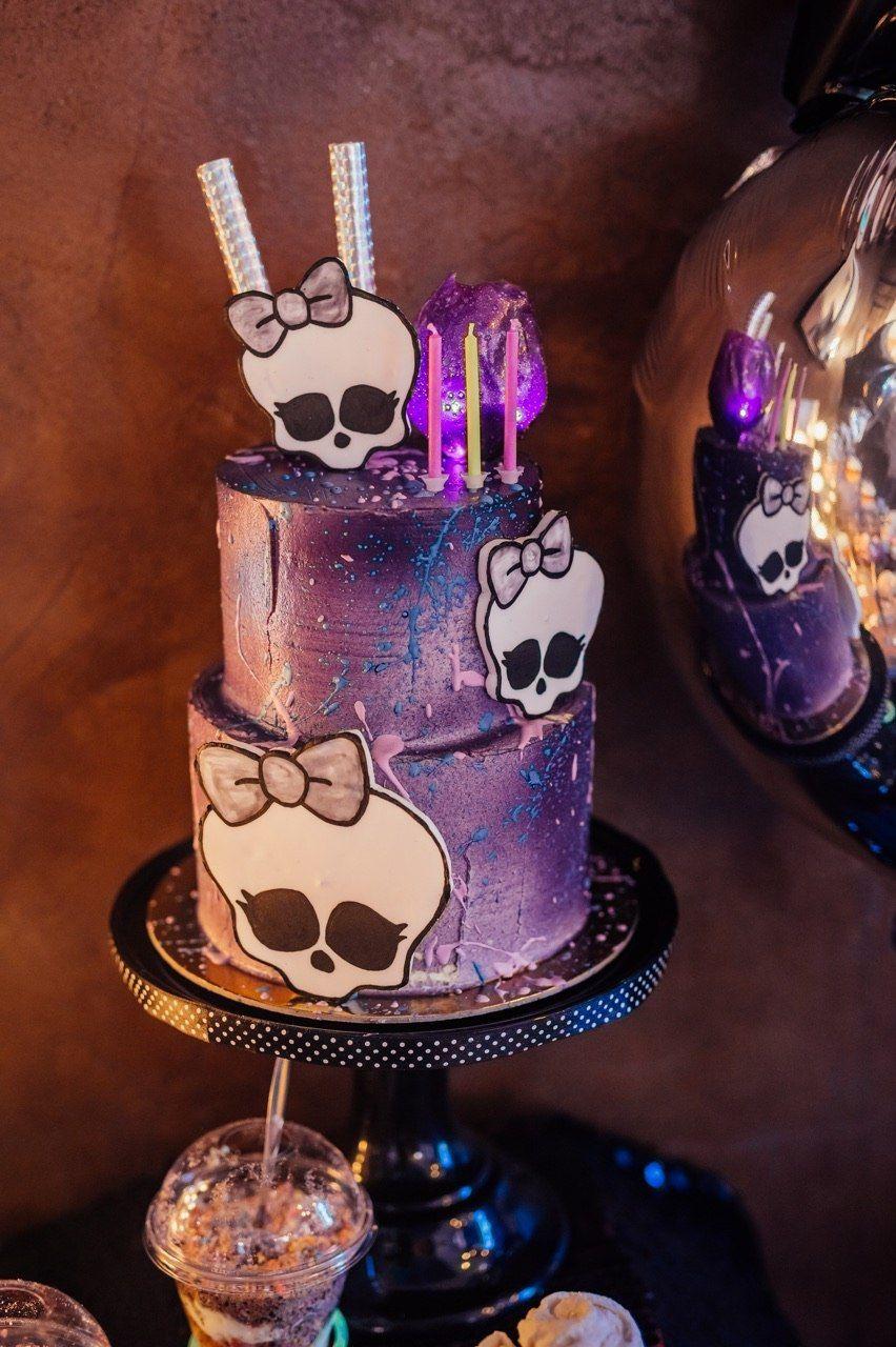 """Сладкий фуршетный стол в стиле """"Космическая вечеринка"""" Стоимость от 200 р/гостя - фото 17665360 Sweet - кафе-кондитерская"""