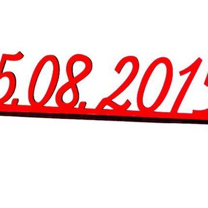 Дата на заказ