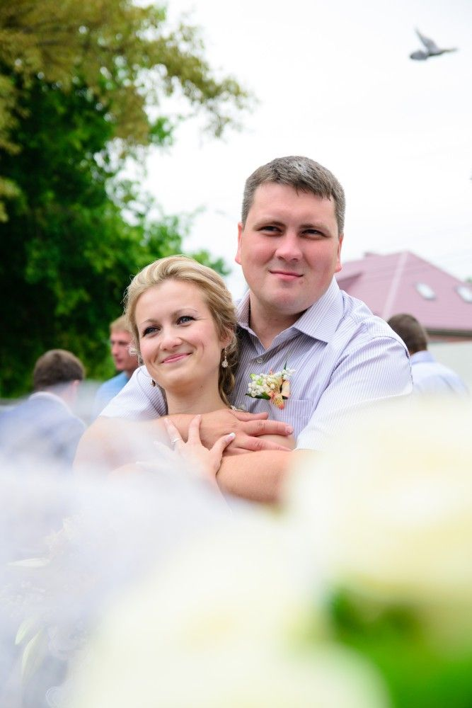 Свадьба в Собинке 11..07.2014 - фото 3098631 Фотограф Моисеев Игорь
