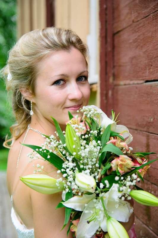 Фото 3102879 в коллекции Свадьба 11-07-2014 - Фотограф Моисеев Игорь
