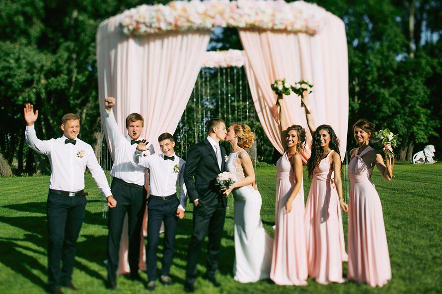 Фото 19260518 в коллекции Портфолио - Студия стильных свадеб JM wedding
