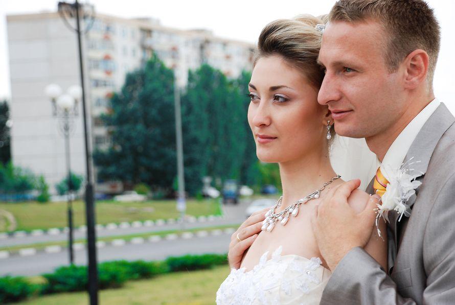 жених и невеста вместе - фото 1966731 Фотограф Красова Юлия