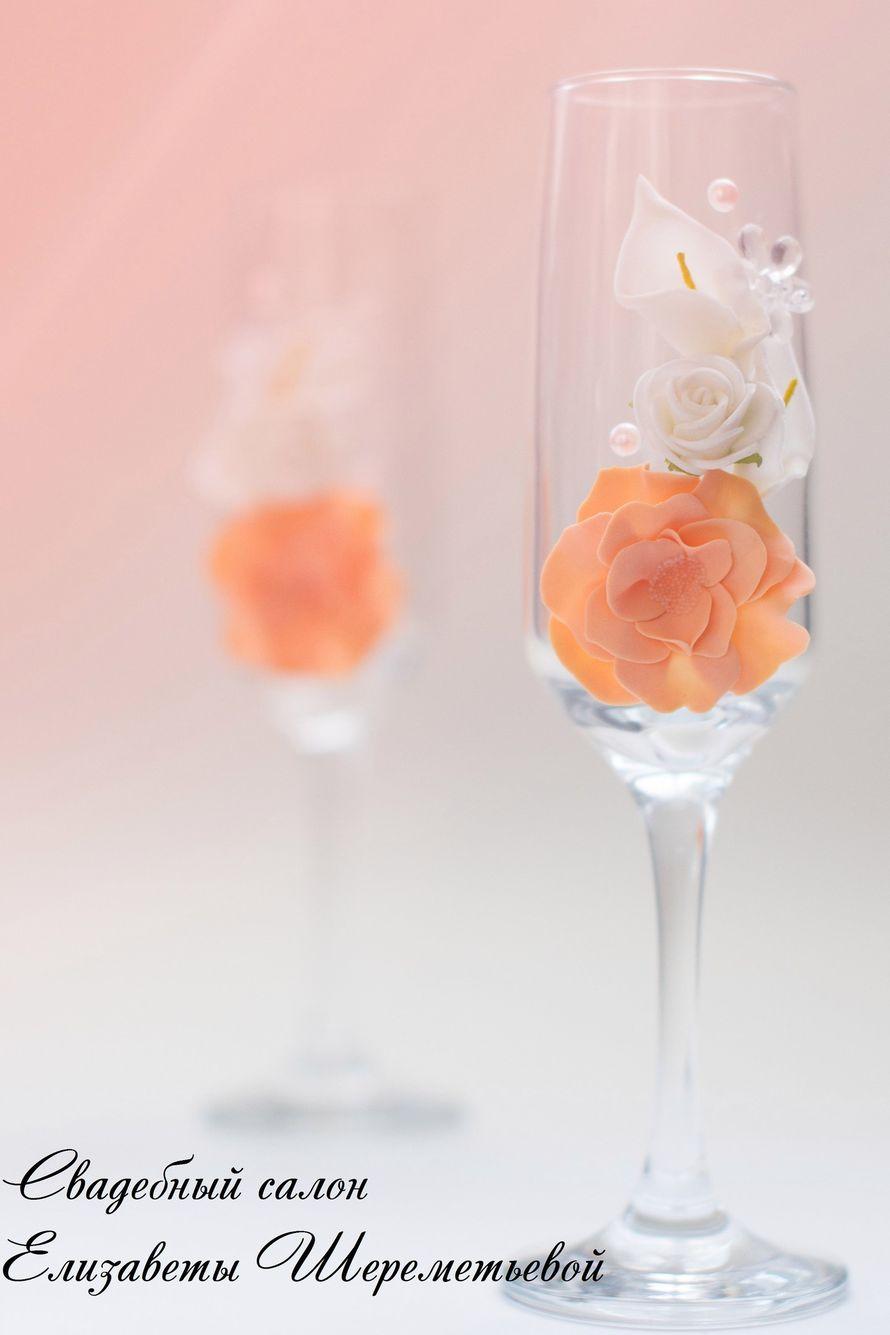 Фото 15915664 в коллекции Свадебные аксессуары - Декор, флористика от салона Елизаветы Шереметьевой
