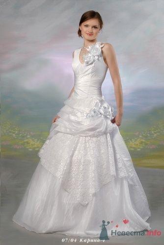 """Карина (4) - фото 15045 Свадебный салон """"Хельга"""""""
