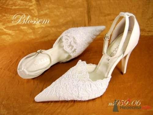 """Фото 15124 в коллекции Свадебная обувь - Свадебный салон """"Хельга"""""""