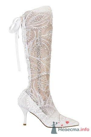 """Фото 15134 в коллекции Свадебная обувь - Свадебный салон """"Хельга"""""""