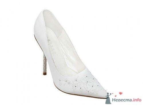 """Фото 15140 в коллекции Свадебная обувь - Свадебный салон """"Хельга"""""""