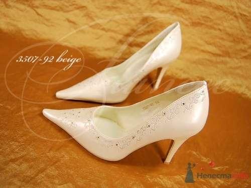 """Фото 15141 в коллекции Свадебная обувь - Свадебный салон """"Хельга"""""""