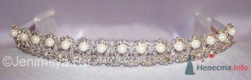 Фото 18491 в коллекции Жемчужные украшения... - elkatrin