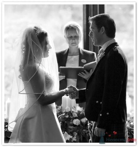 Фото 18548 в коллекции wedding pictures - YuBinLi