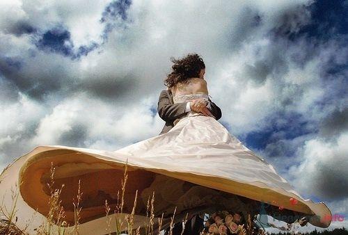 Фото 18894 в коллекции wedding pictures - YuBinLi
