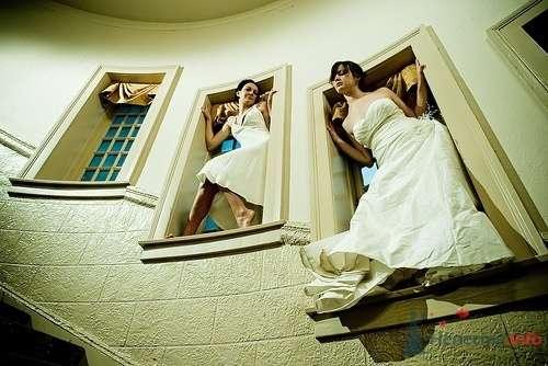 Фото 18895 в коллекции wedding pictures - YuBinLi