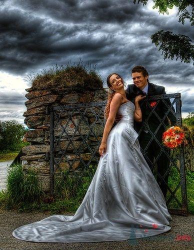 Фото 18909 в коллекции wedding pictures - YuBinLi