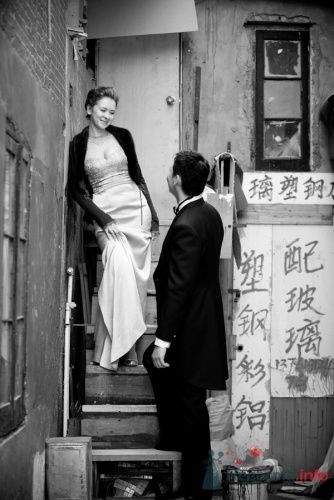 Фото 21930 в коллекции Our Love story - YuBinLi