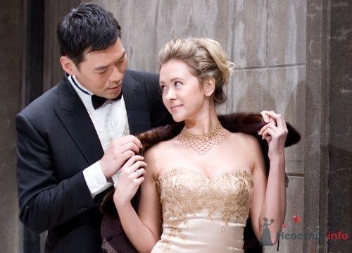Фото 21932 в коллекции Our Love story - YuBinLi