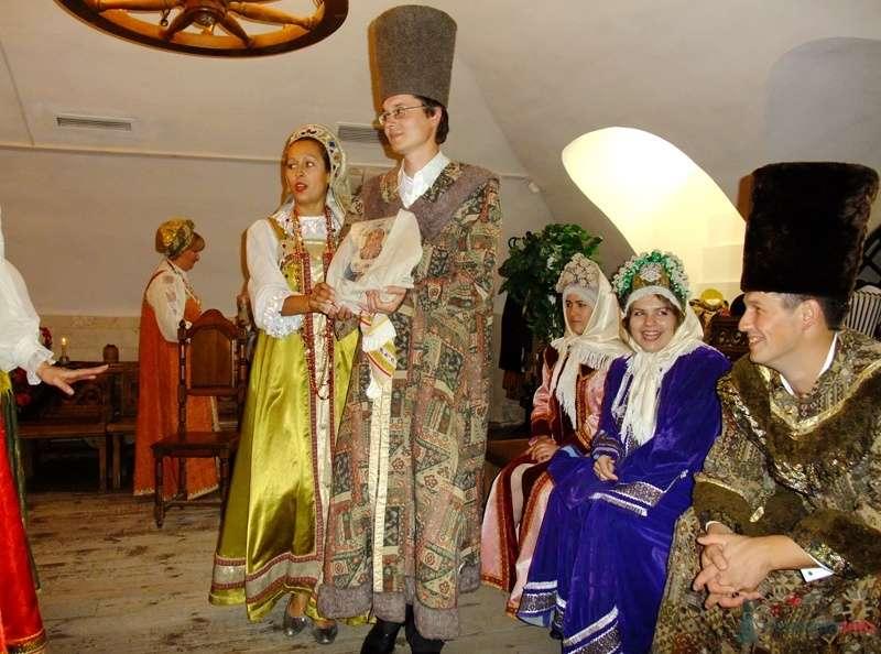 Фото 35072 в коллекции russian weddind - YuBinLi