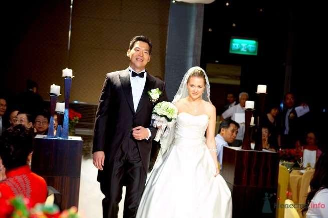Фото 44943 в коллекции taiwan wedding - YuBinLi